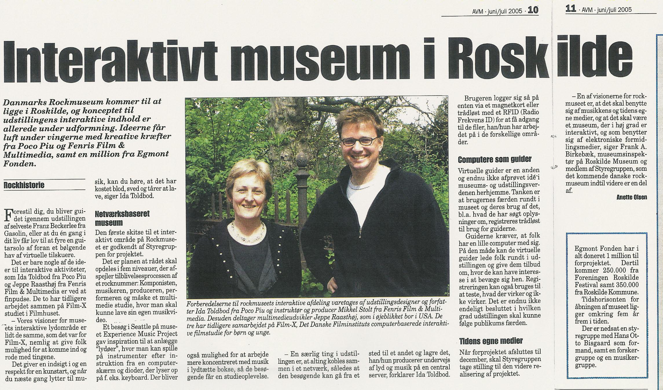 gratis museer i København Dr koncertsal
